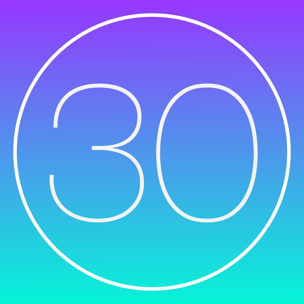 30 Balls