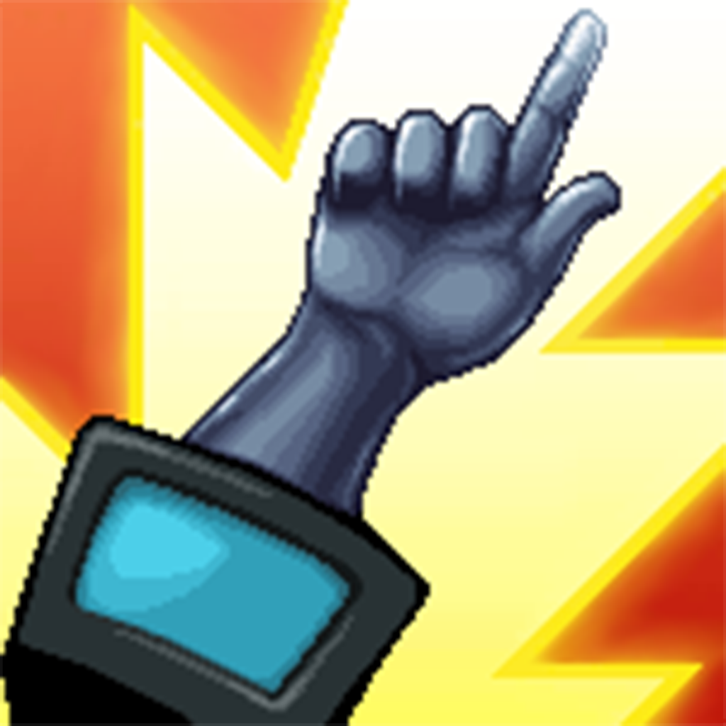 IRON FINGER - Mini Games Championship