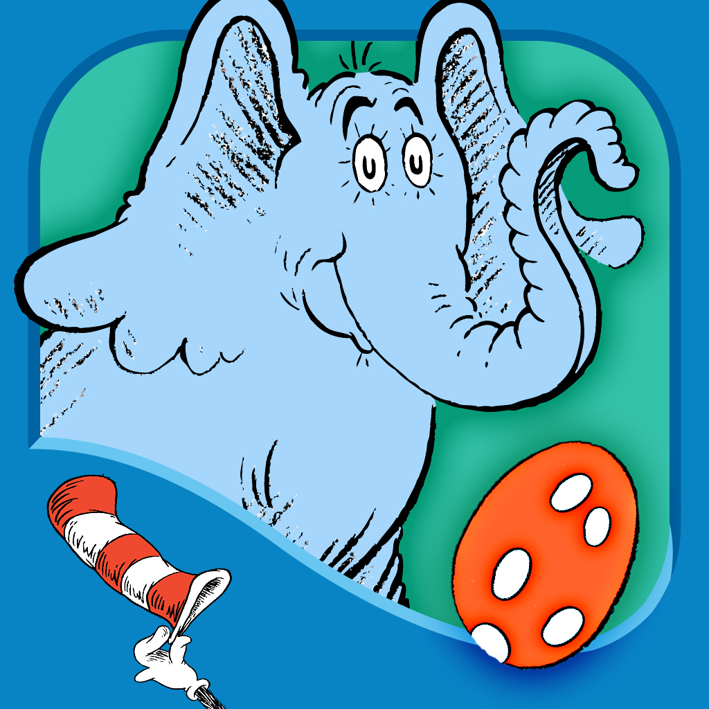 mzl.enctgiit Dr. Seuss from OceanHouse Media – App Review Roundup